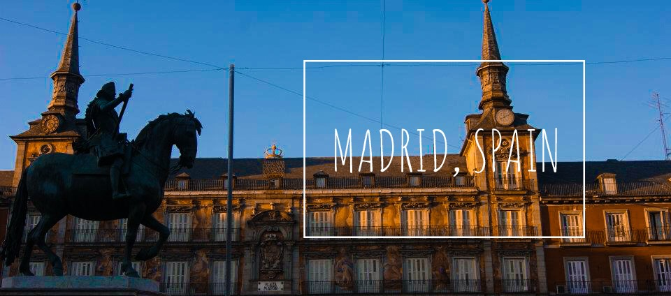Read more about the article Top 10 places to visit in Madrid