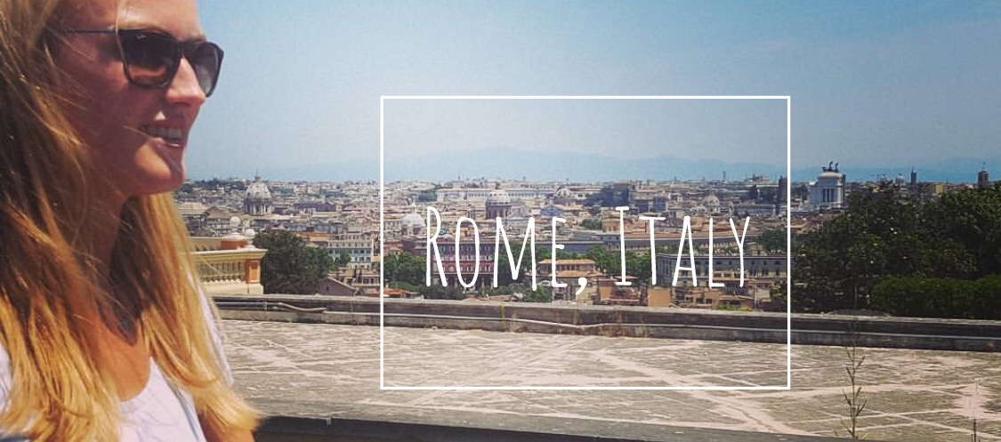 Read more about the article Top 10 places to visit in Rome
