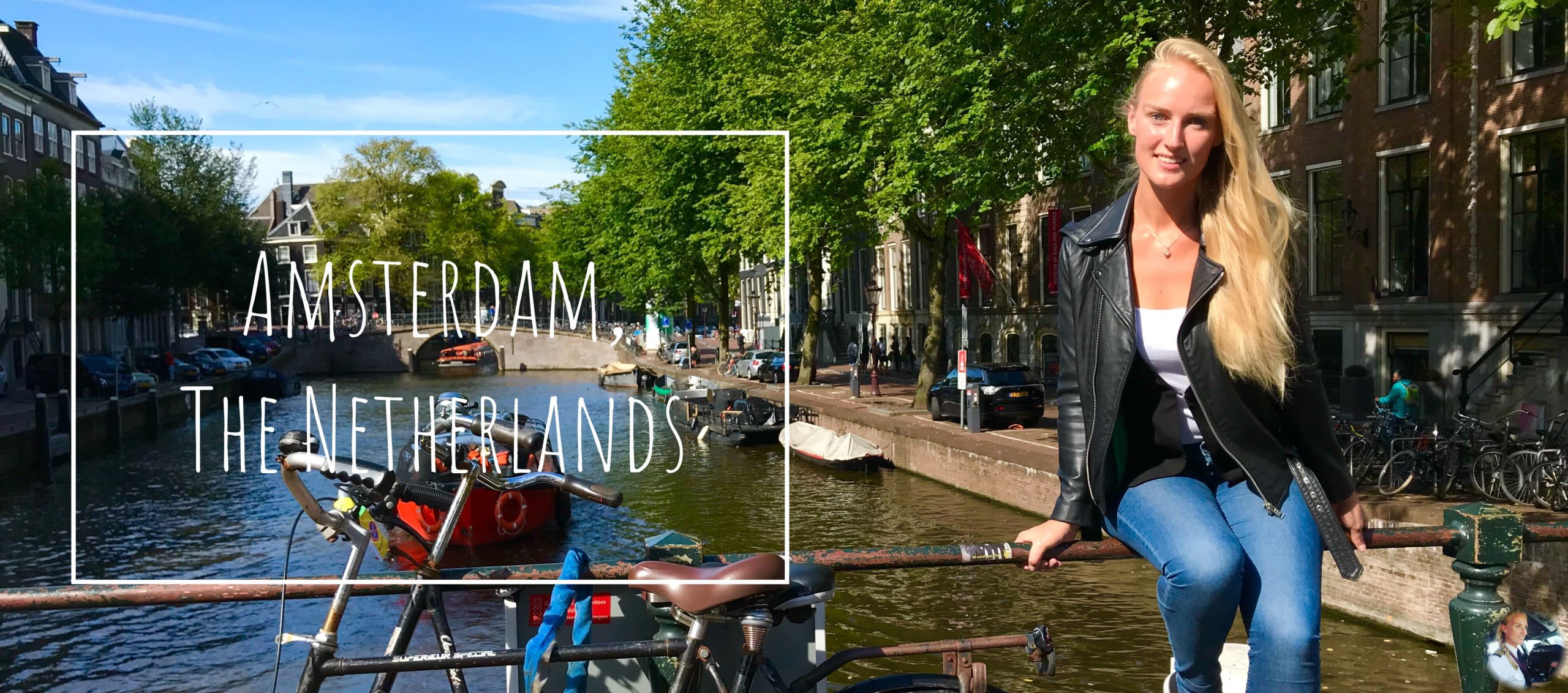 Read more about the article Top 10 places to visit in Amsterdam (from a local)