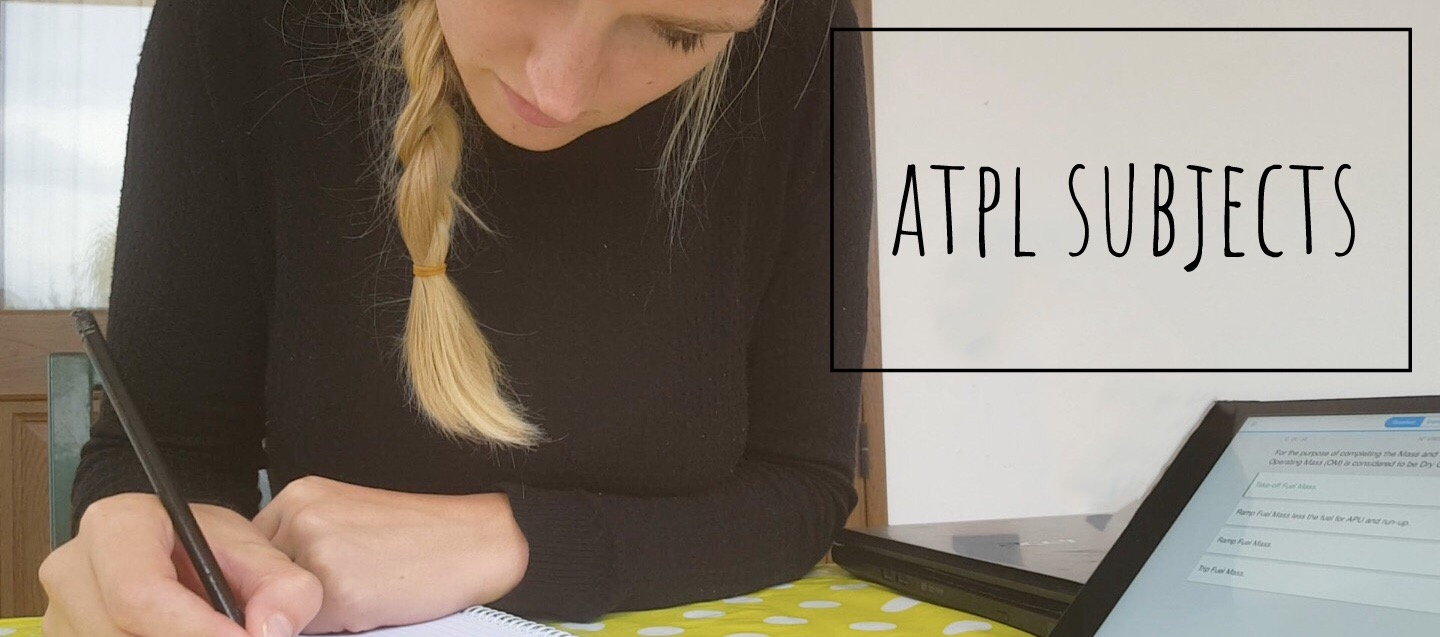 Read more about the article How to become a pilot #04: ATPL Theory Subjects
