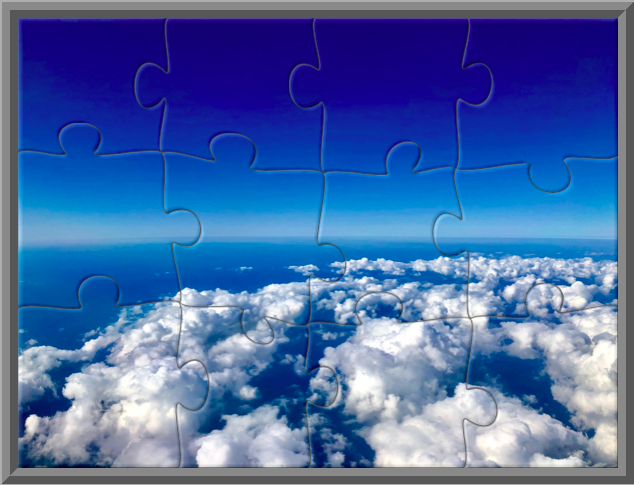 Sky Puzzles